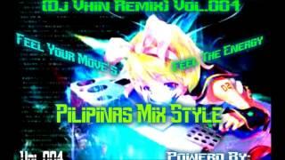 POWER MIX TECHNO bombtech dirtylead techno VOL.004 (DJVHIN REMIX)