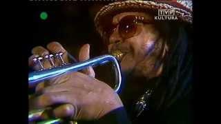 "Michele Rosewoman ""New Yoruba"" - Jazz Jamboree 1984 fragm. 2"