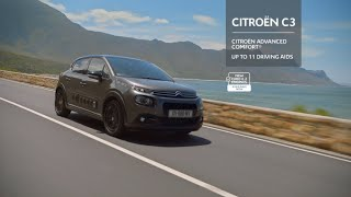 Download lagu Citroën C3 Judo TV advert Inspired by Lucas Inspired by Paul MP3