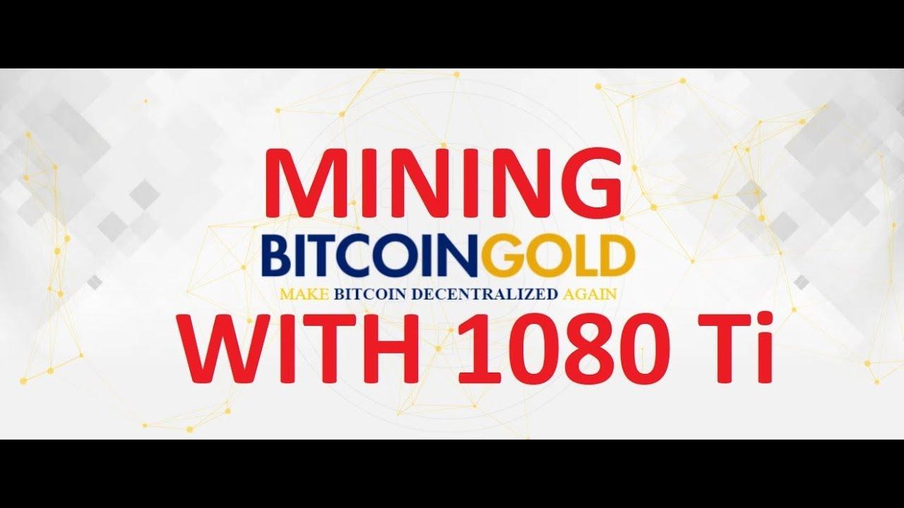 Bitcoin gold 1080ti : Bitcoin per dollar chart