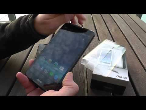 ASUS Fonepad Note 6 Unboxing and Hands On