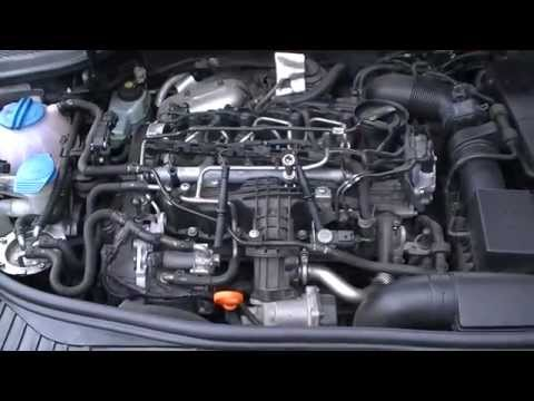V W AUDI A 3 2010 SPORTBACK HOW TO CHANGE HEATER GLOW