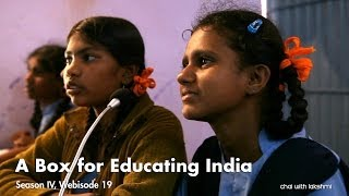 CISCO Takes World Class Learning To Rural Indian Schools