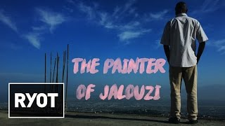 The Painter of Jalouzi