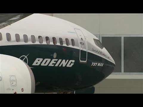 Boeing Clinches Nearly $17 Billion Iran Deal