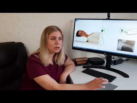 Вредны ли ортопедические подушки для шеи и позвоночника. Ответ врача.