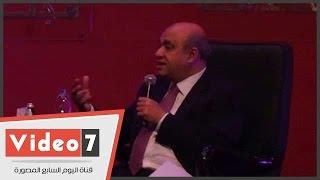 وزير السياحة: الختان وقانون بناء الكنائس يعطى صورة إيجابية عن مصر