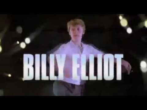 Billy Elliot The Musical - Official London Musical Trailer