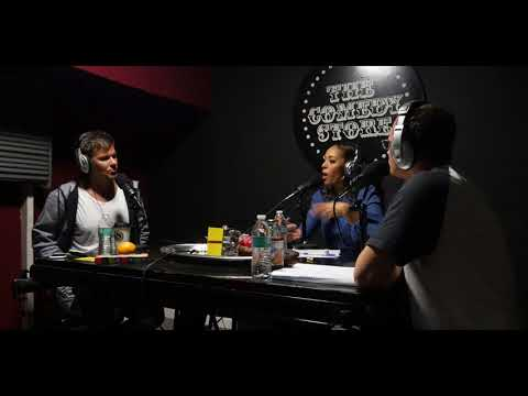 Allegedly Podcast  Amber Stevens West on Her Early Career & Sisters Odd Name