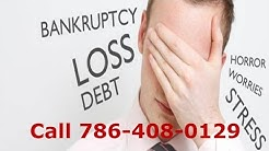 Bankruptcy Lawyer Miami - (877) 541-9307- Best Bankruptcy Attorney in Miami Florida|Attorney Near Me