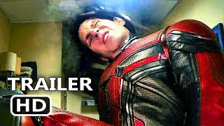 """ANT-MAN 2 """"Too Big"""" Trailer (NEW 2018)"""