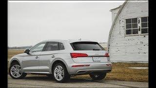 Audi Q5 SUV 2018 review | World Cars
