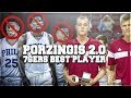 This 7'2 Porzingis CLONE From LATVIA Will SAVE The Process & 76ers DYNASTY! STEAL Of The Draft!