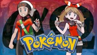 Cerulean / Fuschia City - Pokémon Omega Ruby & Alpha Sapphire OST