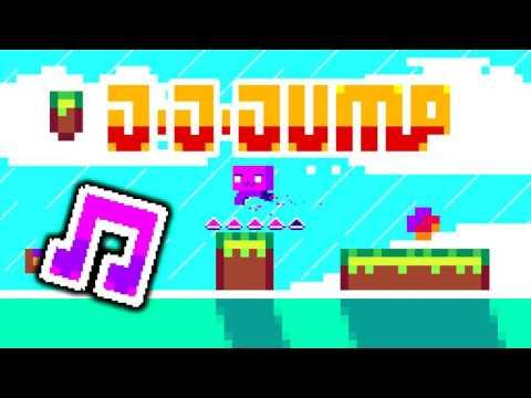 [♪] J-J-Jump Piano Arrangement
