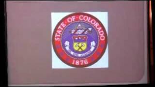 Colorado State Symbols Part 5