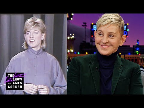 "Ellen DeGeneres Politely Explains to James Corden That ""Bless Your Heart"" Is Actually an Insult"
