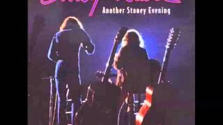 Crosby & Nash - The Lee Shore (1971)