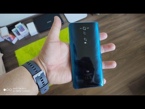 АВТОНОМНОСТЬ Xiaomi Mi 9T СПУСТЯ ГОД! СЯОМИ ЗАСЛУЖИЛИ ПОХВАЛУ!