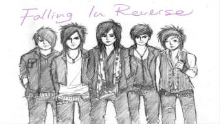 Nightcore ~ Falling In Reverse album ~ The Drug In Me is You