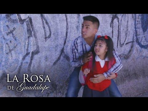 La Rosa De Guadalupe | Un Crimen Alejó A Un Hombre Del Amor De Su Hija