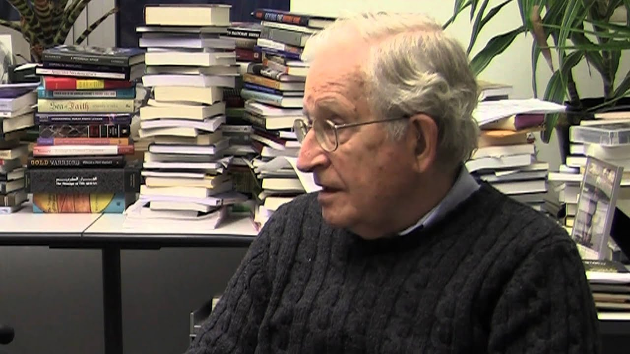 noam chomsky on the most dangerous country in the world part  noam chomsky on the most dangerous country in the world part 1 of 2