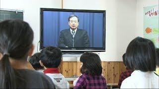 岡山・香川の多くの公立小学校で2学期の終業式が行われました。