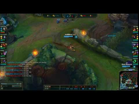 Sick LCS save
