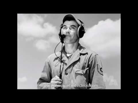Boeing B-47 Stratojet (Rare videos 2)