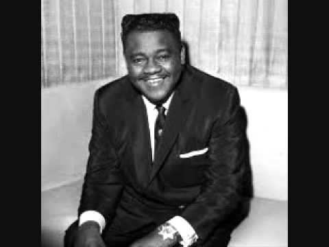 Rocking Chair By Fats Domino 1951