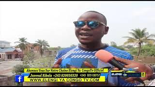 Affaire Bitumba Ya Ba Journaliste KEN Mpiana Apupoli Mabé Ndenge Abundaki