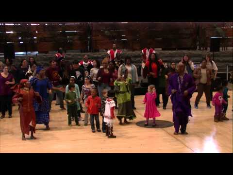 KanKouran West African Dance Company