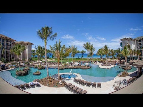 The Westin Nanea Ocean Villas, Ka'anapali Hawaii US vacation Hotel & Resort 2018