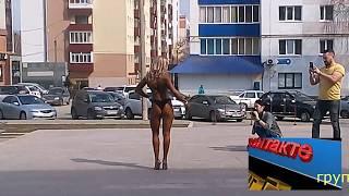 фотосессия кубок Башкортостана 2019 по бодибилдингу