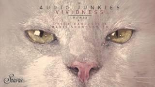 Audio Junkies - Demodulator (Original Mix) [Suara]