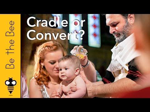 Be the Bee 71  Cradle or Convert?
