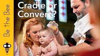 Be the Bee #71 | Cradle or Convert?...