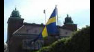 6:e juni Sveriges nationaldag