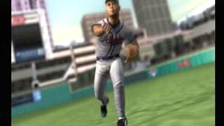 Triple Play Baseball 2001 Intro (PLAYSTATION 2)