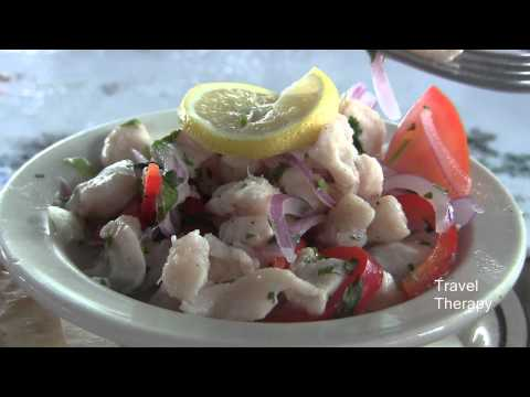 Aruba's Top Restaurants | TRAVEL THERAPY