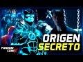 El origen de Savitar (Barry del a primera linea temporal) | Teoría