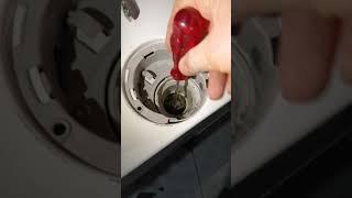 Vestel çamaşır makinesi E03 hatası ve su tahliye motoru temizliğinde dikkat edilmesi gereken hususla