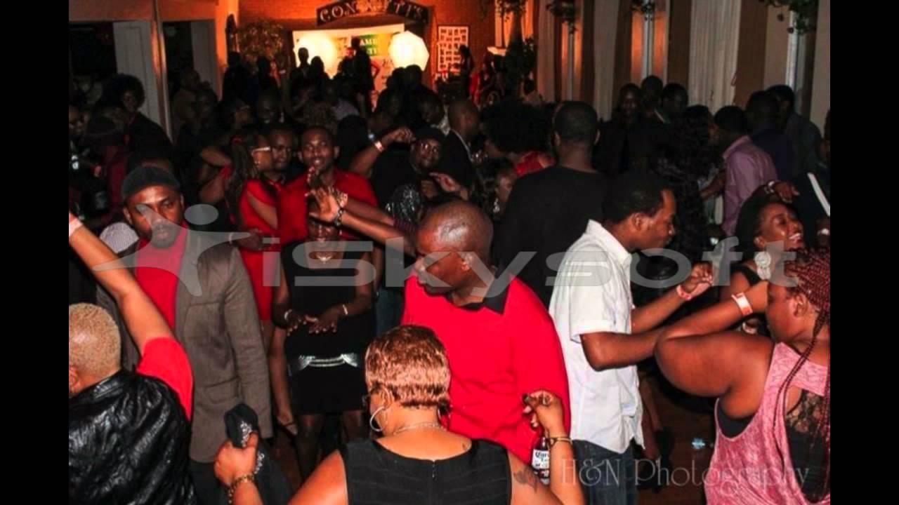 Download ZAMBIA @50 MIX DJ EDDY YEKAYEKA