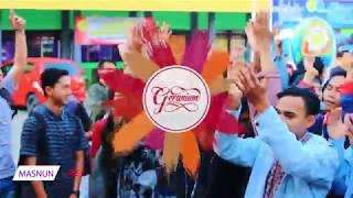 GERANIUM - KOPI LAMBADA | LIVE UPM PROBOLINGGO | MASNUNPRO