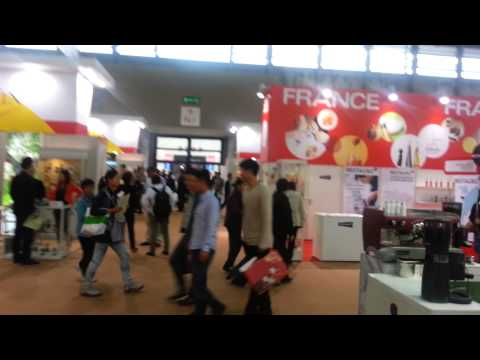 Sial : China Food & Beverage Expo / Exhibition