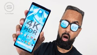Sony Xperia - Sony Xperia 1 UNBOXING