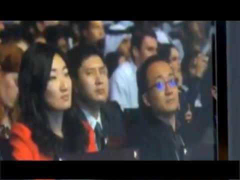 13 Feb 2017: Elon Musk on World Government Summit in Dubai