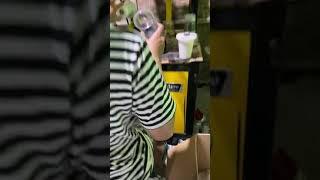 Produksi Mesin Sablon Gelas Otomatis