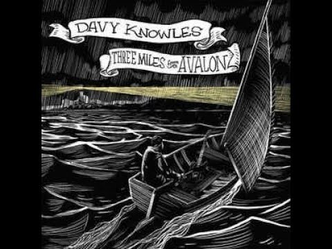 Davy Knowles: Oxford MS - Lyric Video