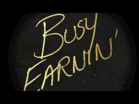Jungle - Busy Earnin' (House Remix)